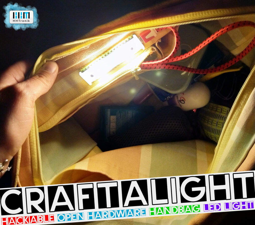 Craftalight header