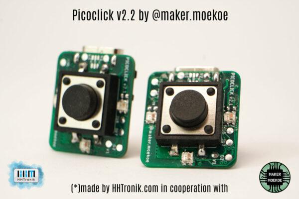 Picoclick header